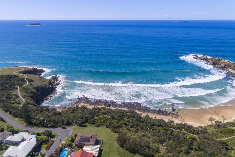 Second view of Homely house listing, 1 Lighthouse Crescent, Emerald Beach NSW 2456