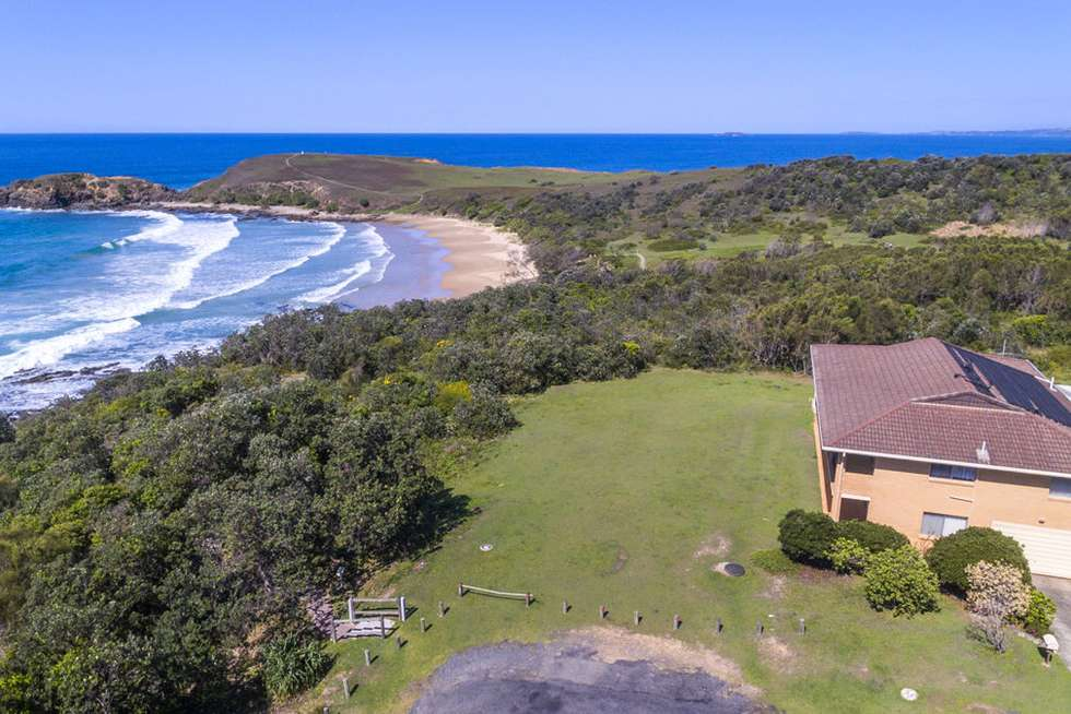 Third view of Homely house listing, 1 Lighthouse Crescent, Emerald Beach NSW 2456