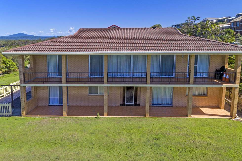 Fourth view of Homely house listing, 1 Lighthouse Crescent, Emerald Beach NSW 2456