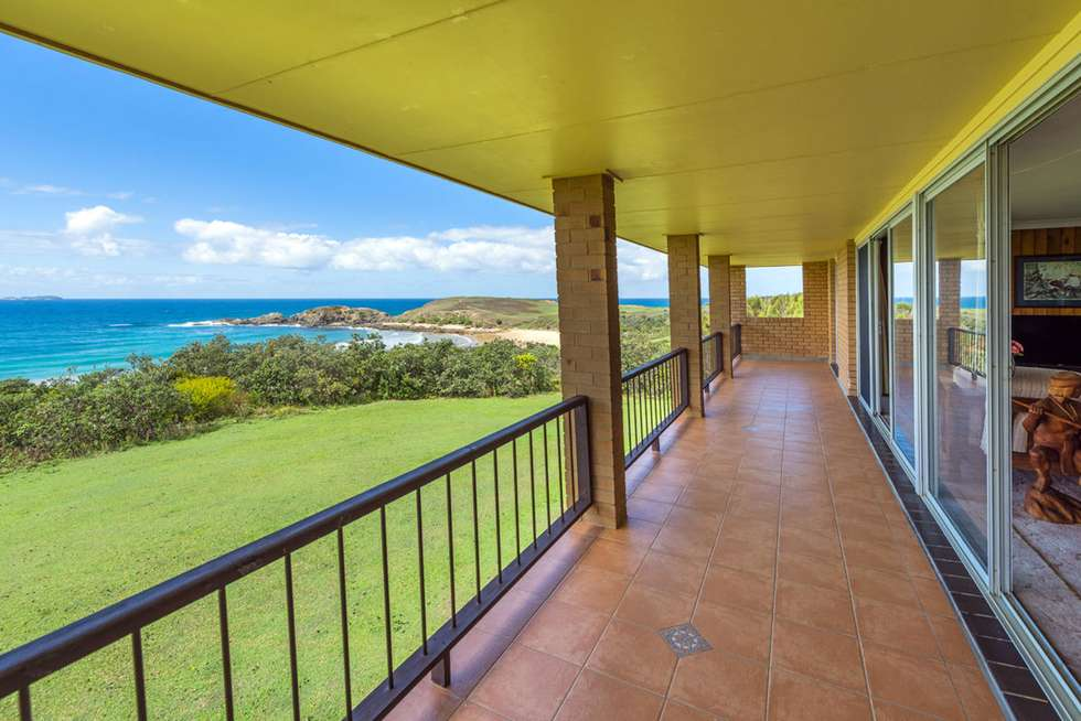 Fifth view of Homely house listing, 1 Lighthouse Crescent, Emerald Beach NSW 2456