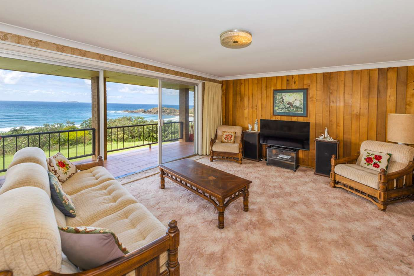 Seventh view of Homely house listing, 1 Lighthouse Crescent, Emerald Beach NSW 2456