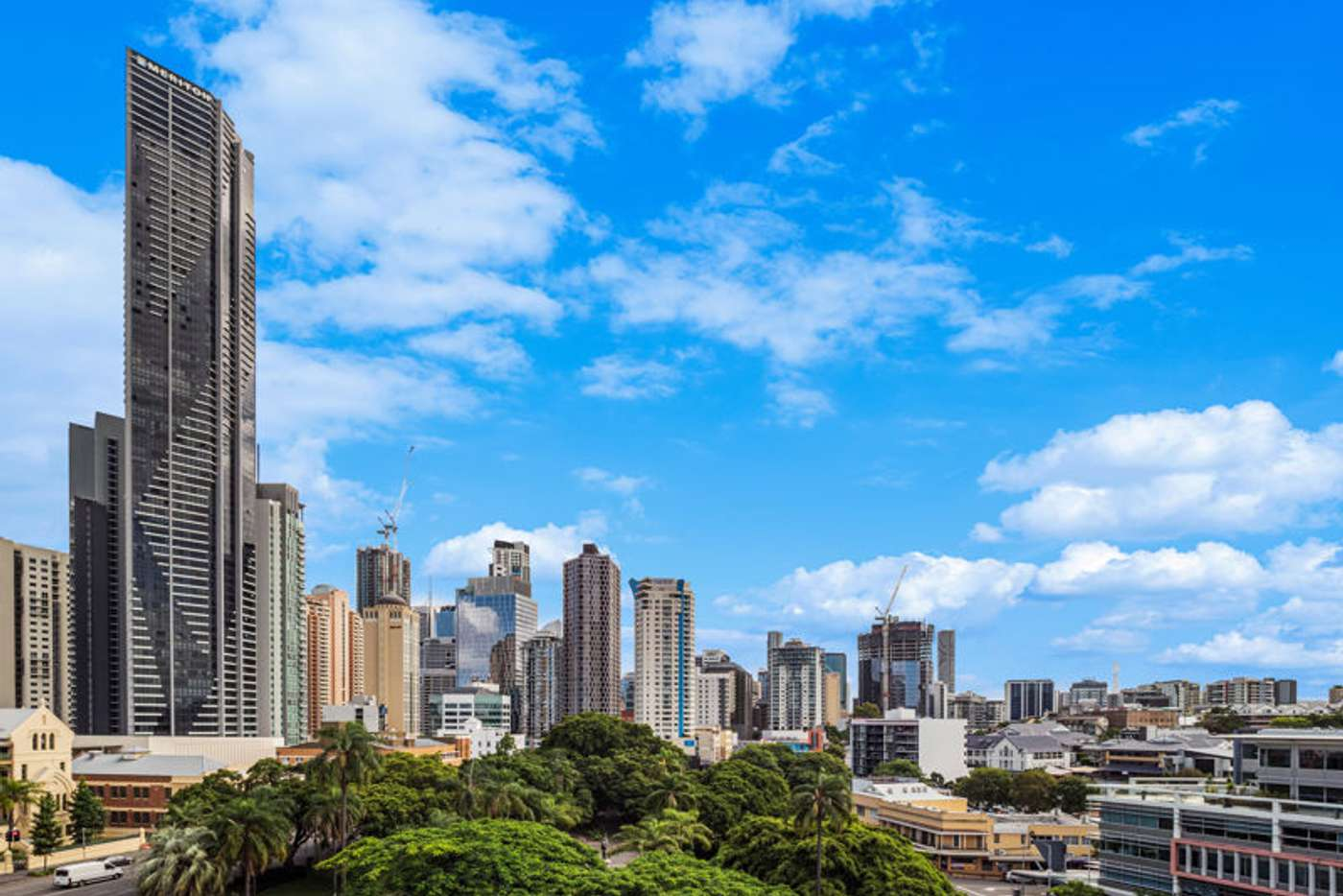 Main view of Homely unit listing, E84/41 Gotha St, Fortitude Valley QLD 4006