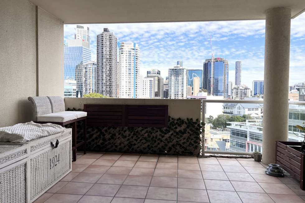 Second view of Homely unit listing, E84/41 Gotha St, Fortitude Valley QLD 4006