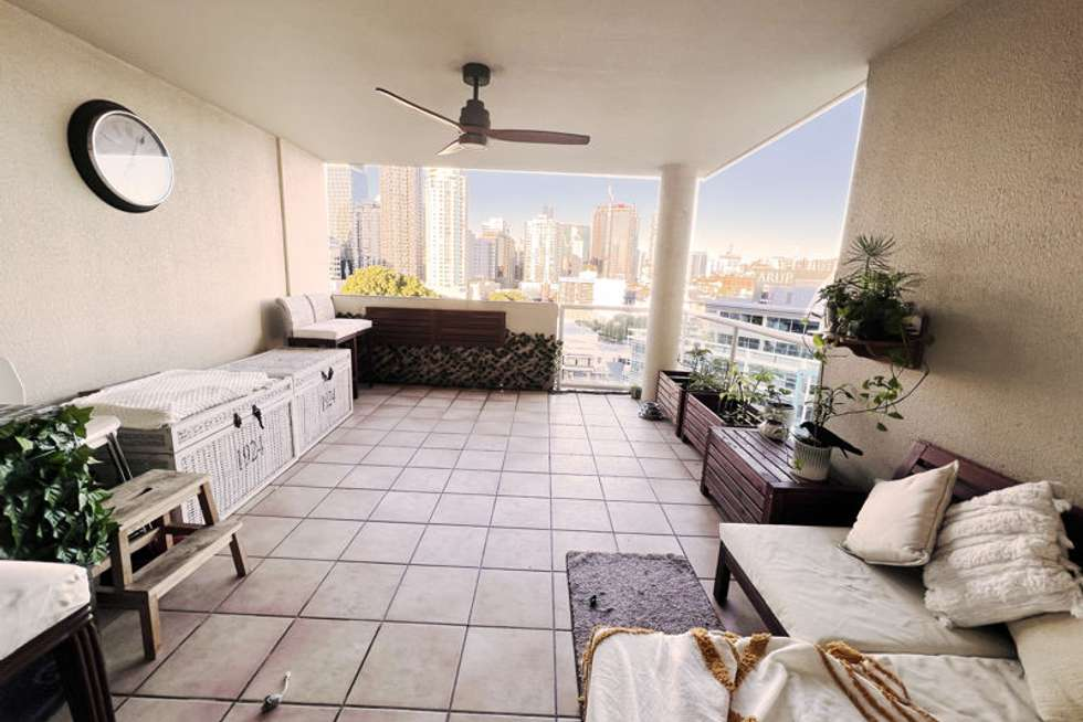 Third view of Homely unit listing, E84/41 Gotha St, Fortitude Valley QLD 4006
