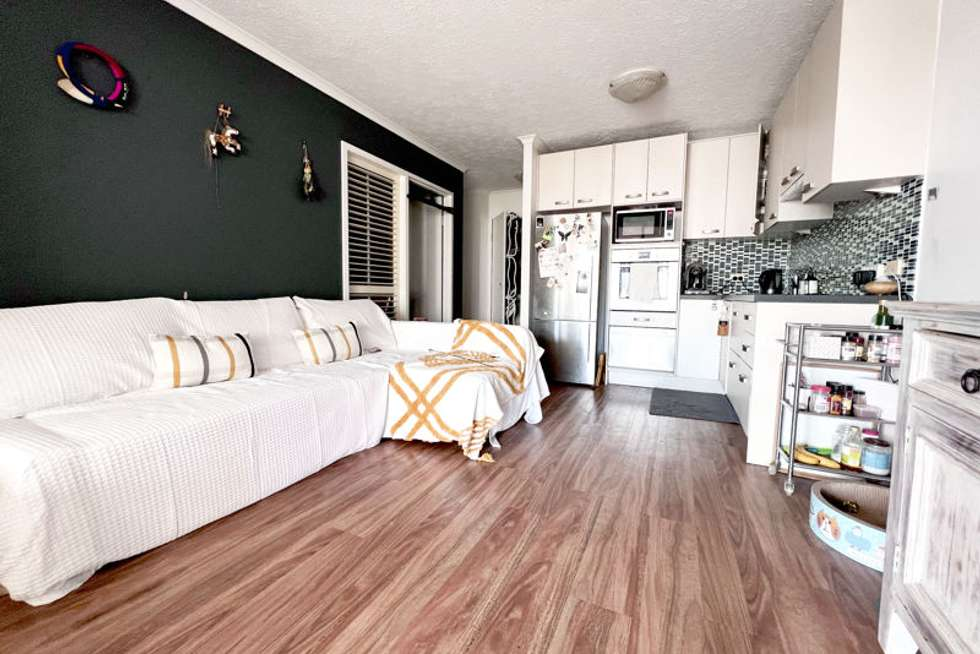 Fourth view of Homely unit listing, E84/41 Gotha St, Fortitude Valley QLD 4006