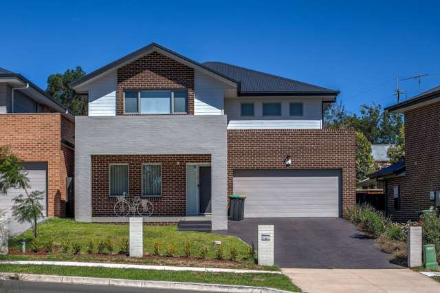 5 Mountainview Cres, Penrith NSW 2750