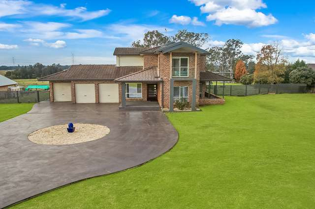197 Willeroo Drive, Windsor Downs NSW 2756