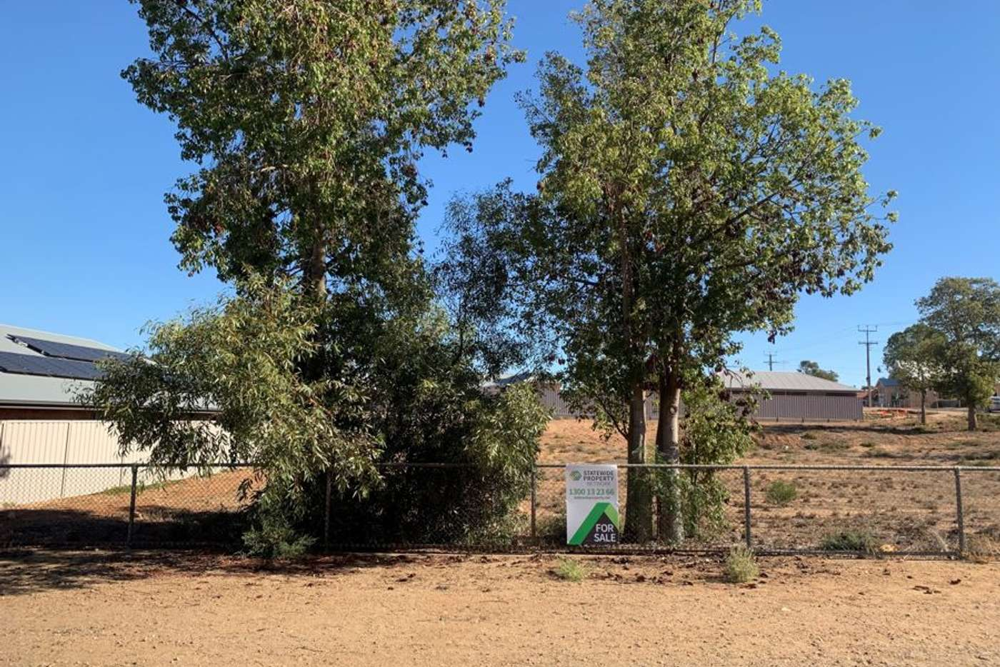Main view of Homely residentialLand listing, 42 Diercks Road, Mannum SA 5238