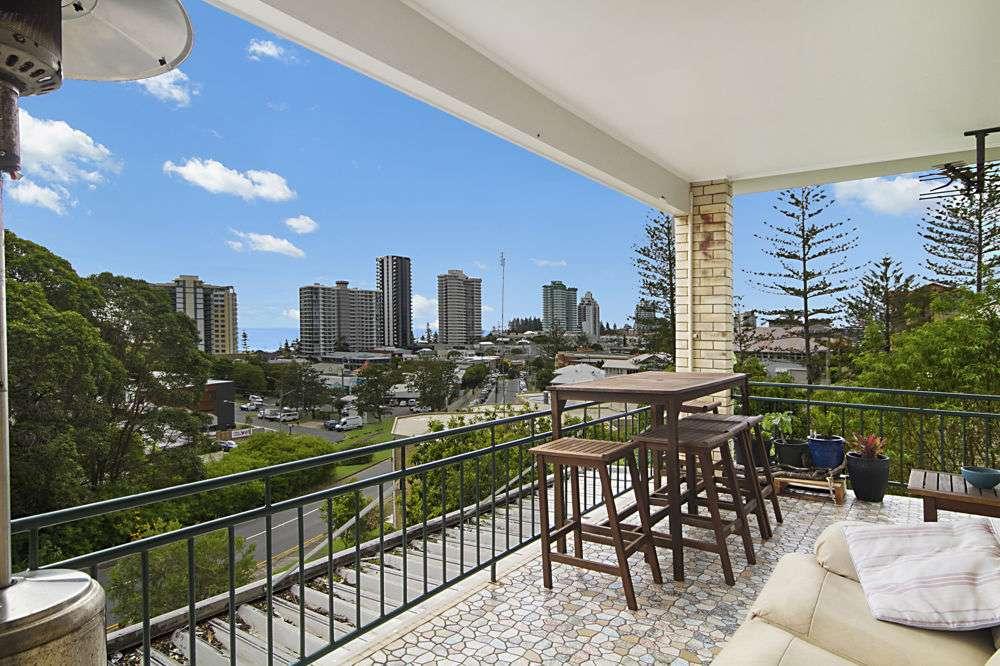 Main view of Homely unit listing, 8/20 Rutledge Street, Coolangatta, QLD 4225