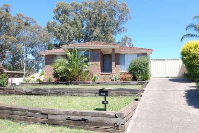19 Fontana Close, St Clair NSW 2759