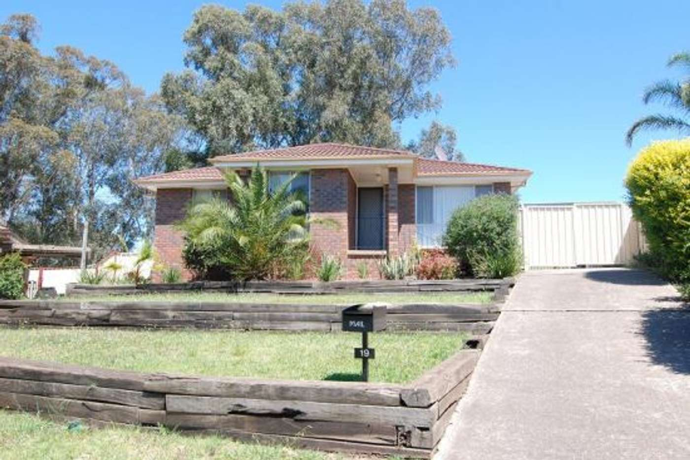 Main view of Homely house listing, 19 Fontana Close, St Clair NSW 2759