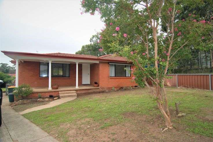 Main view of Homely house listing, 7 Foster Place, Quakers Hill, NSW 2763
