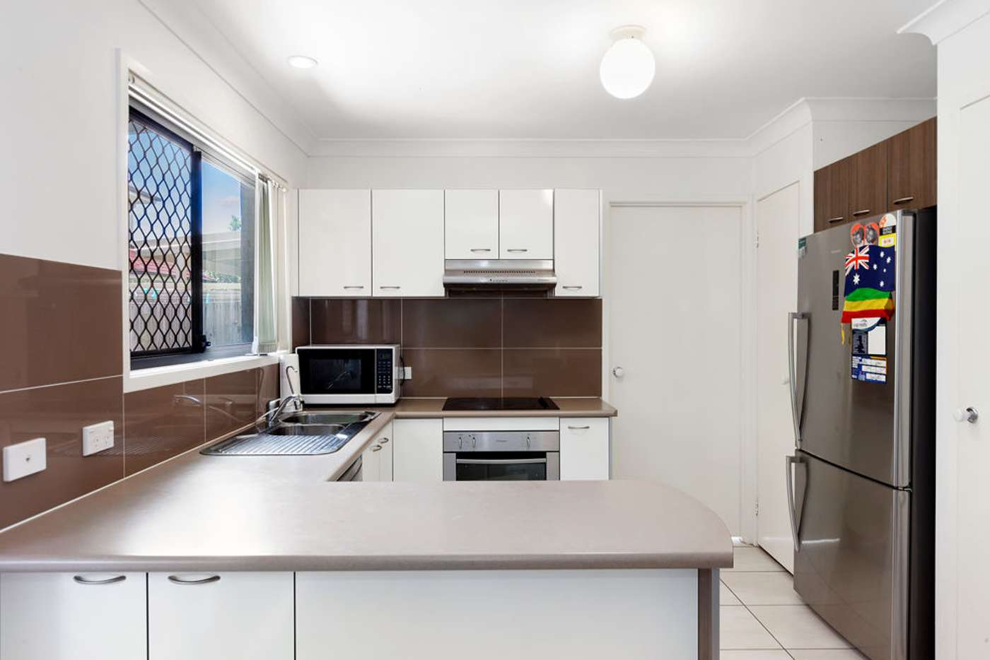 Main view of Homely townhouse listing, 58/54 Outlook Place, Durack QLD 4077