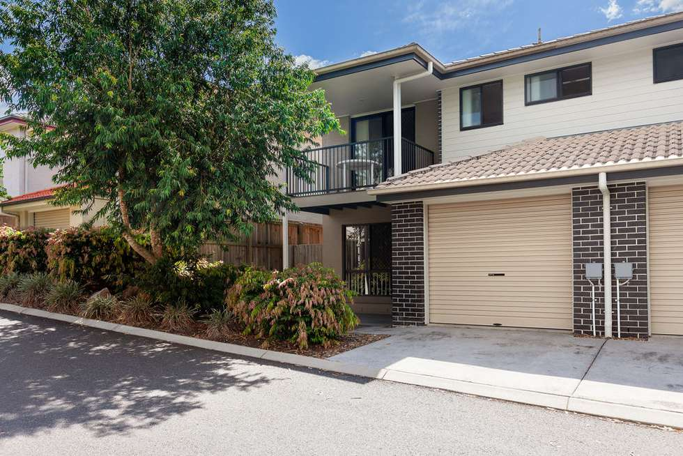 Second view of Homely townhouse listing, 58/54 Outlook Place, Durack QLD 4077