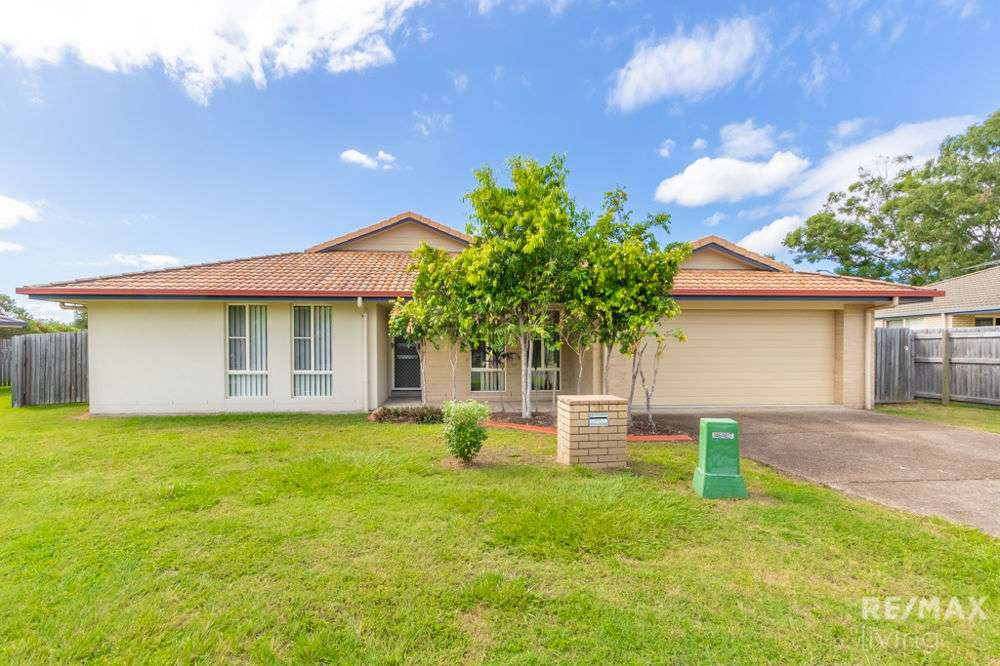 Main view of Homely house listing, 20 Lunar Court, Morayfield, QLD 4506