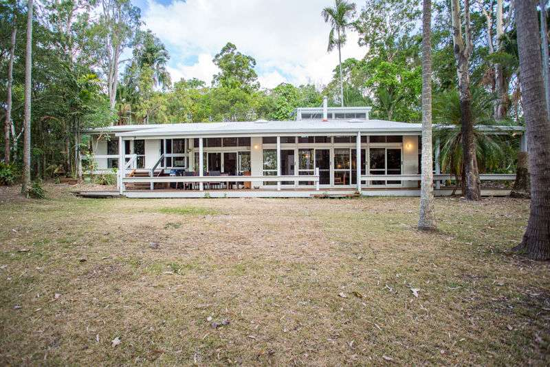 Main view of Homely house listing, 4 Wrights Road, Glenella, QLD 4740