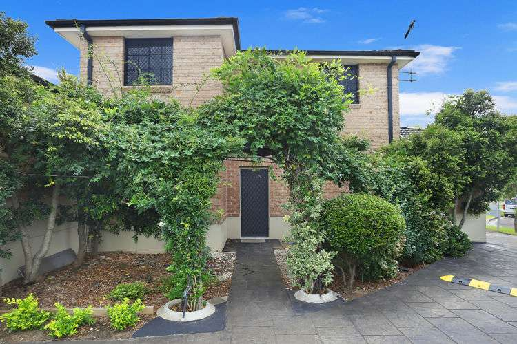 Main view of Homely townhouse listing, 11/17 Willara Avenue, Merrylands, NSW 2160