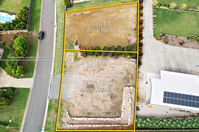 Lot 1 Anne Louise Close, Joyner QLD 4500