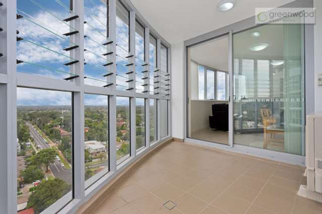 1210/299 Old Northern Road, Castle Hill NSW 2154