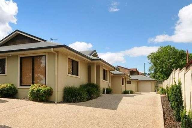3/301B James Street, Newtown QLD 4350