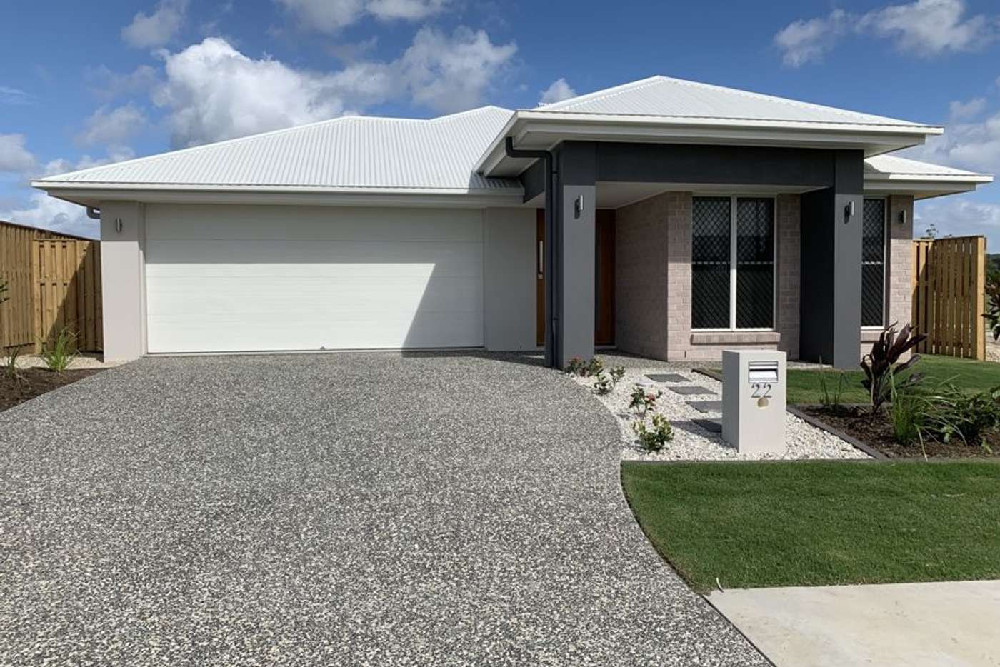 Main view of Homely house listing, 22 Coral St, Pimpama QLD 4209