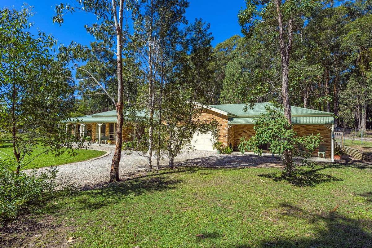 Main view of Homely house listing, 12 Kumbaingeri Close, Moonee Beach, NSW 2450