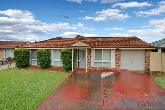 3 Fleet Place, Bligh Park NSW 2756