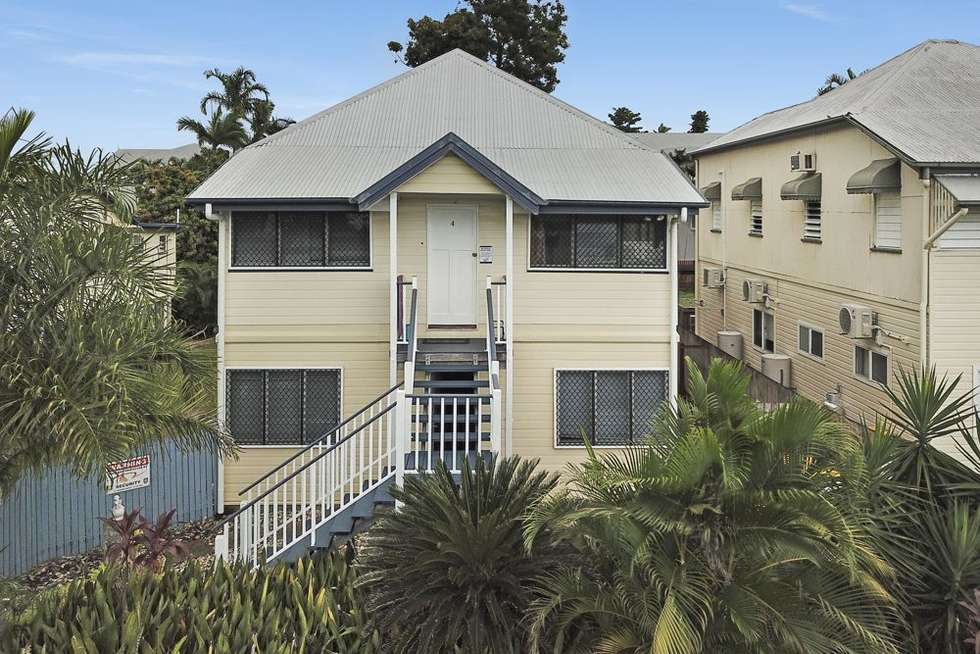 Second view of Homely house listing, 323-325 Draper Street, Parramatta Park QLD 4870