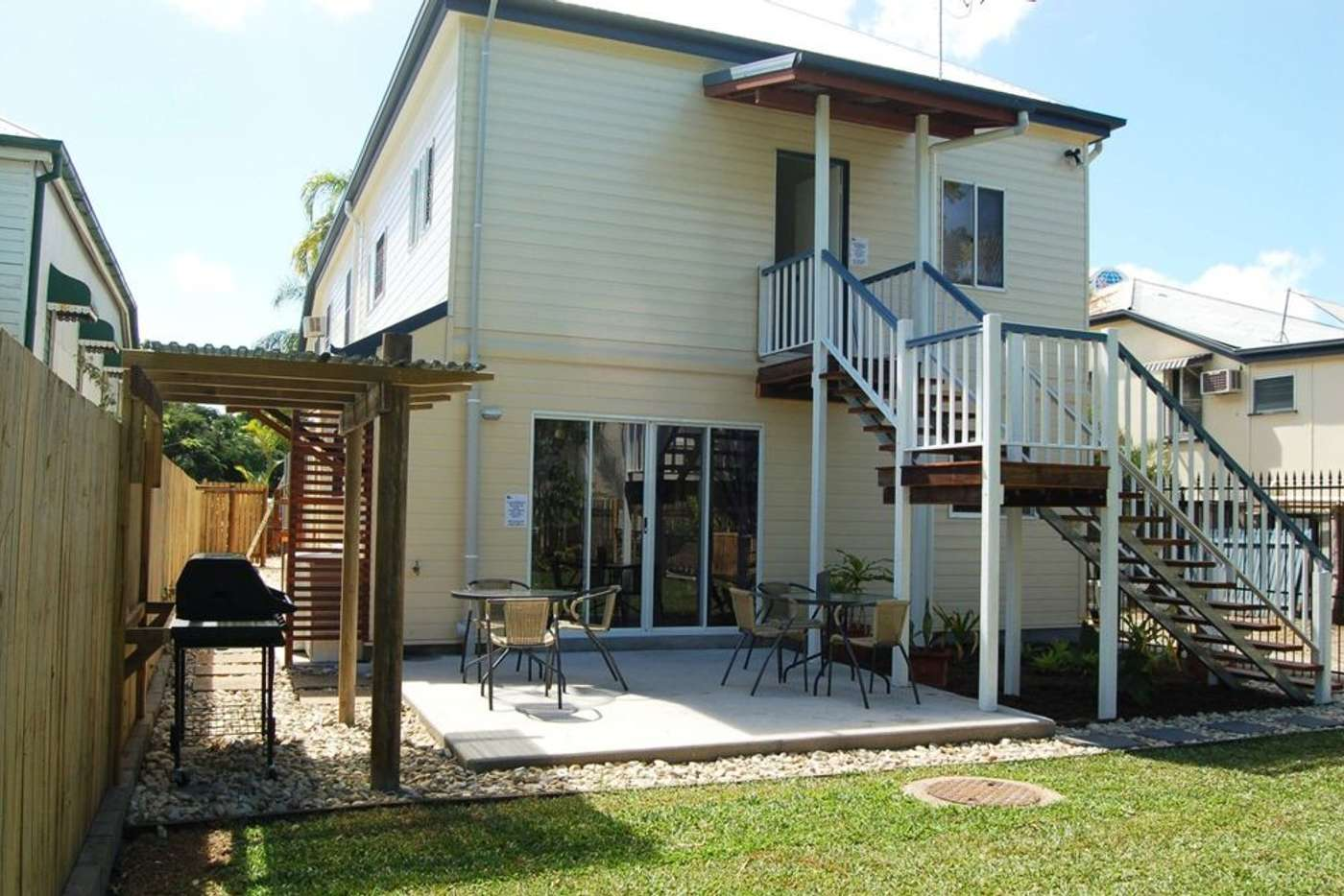Seventh view of Homely house listing, 323-325 Draper Street, Parramatta Park QLD 4870