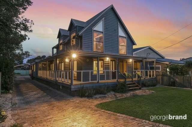 107 Oberon Road, Chittaway Bay NSW 2261