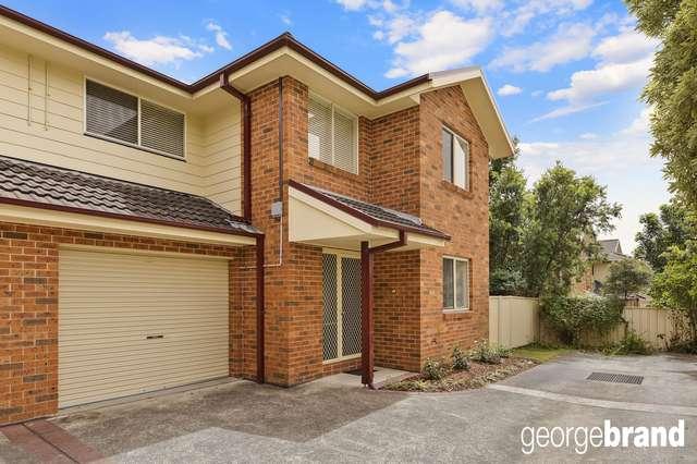 4/7 Brougham Street, East Gosford NSW 2250