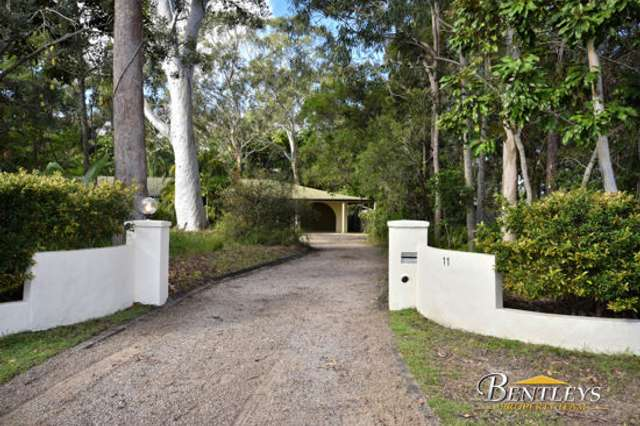 11 Casuarina Drive, Little Mountain QLD 4551