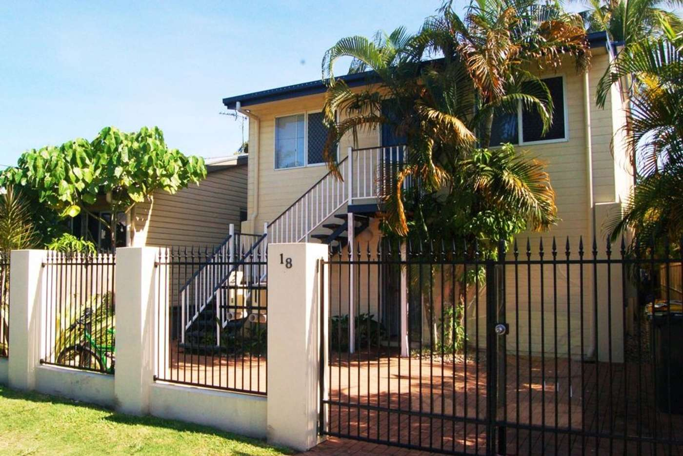 Main view of Homely house listing, 18 Lumley Street, Parramatta Park QLD 4870
