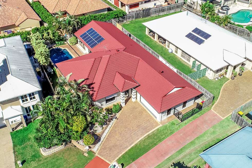 Second view of Homely house listing, 29 Springall Place, Wakerley QLD 4154