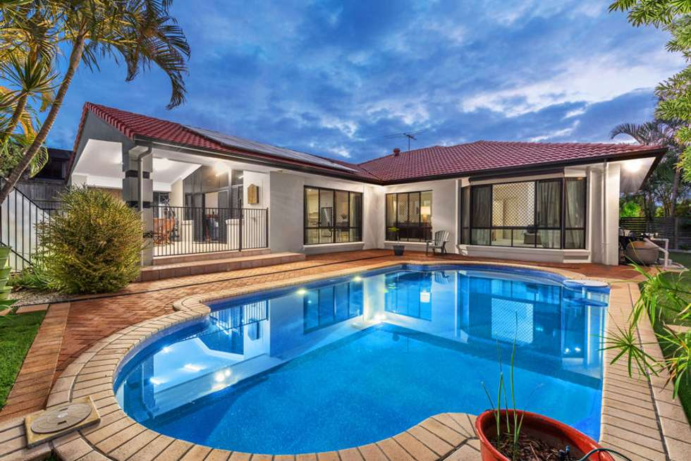 Third view of Homely house listing, 29 Springall Place, Wakerley QLD 4154