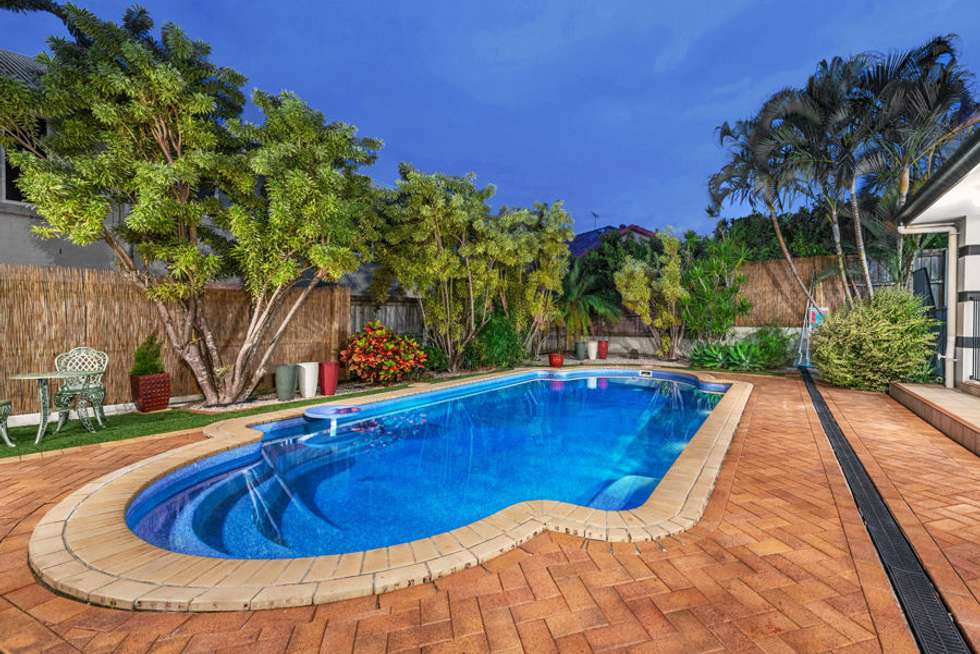 Fourth view of Homely house listing, 29 Springall Place, Wakerley QLD 4154
