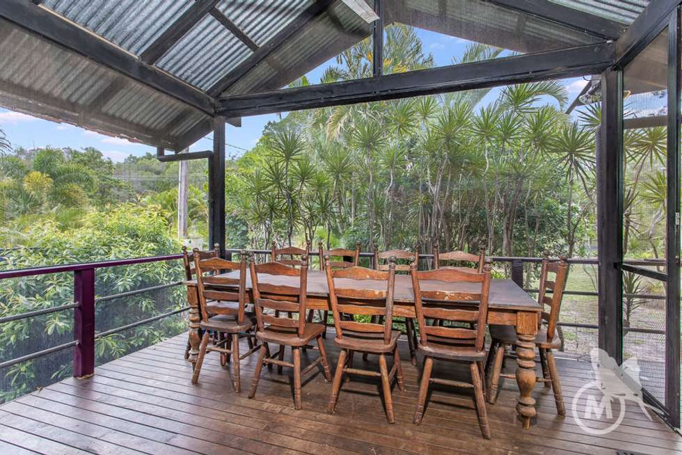 Fourth view of Homely acreageSemiRural listing, 176 White Patch Esplanade, White Patch QLD 4507