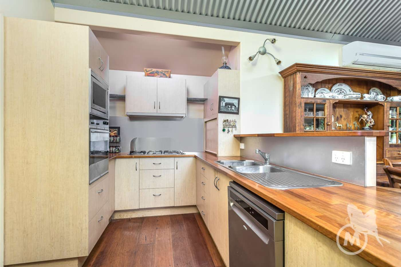 Sixth view of Homely acreageSemiRural listing, 176 White Patch Esplanade, White Patch QLD 4507