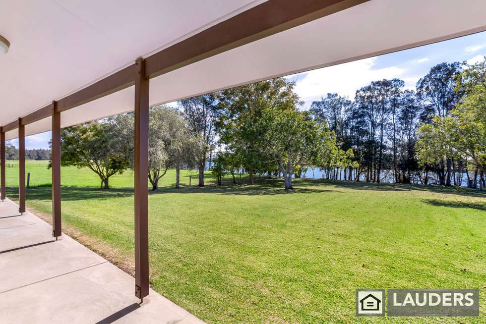 Second view of Homely house listing, 30 Fairview Lane, Bohnock NSW 2430