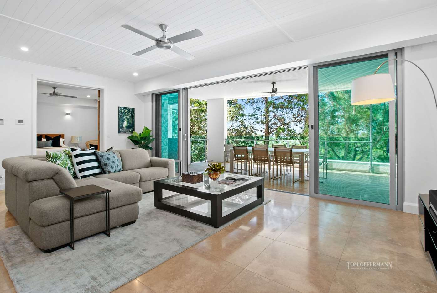 Main view of Homely unit listing, 6/6 Serenity Close, Noosa Heads, QLD 4567
