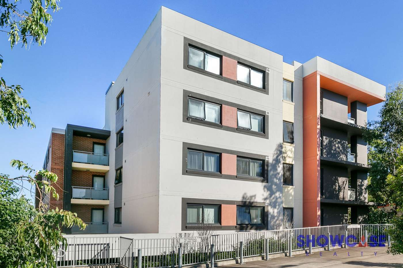 Main view of Homely unit listing, 88b/15 Young Rd, Carlingford, NSW 2118