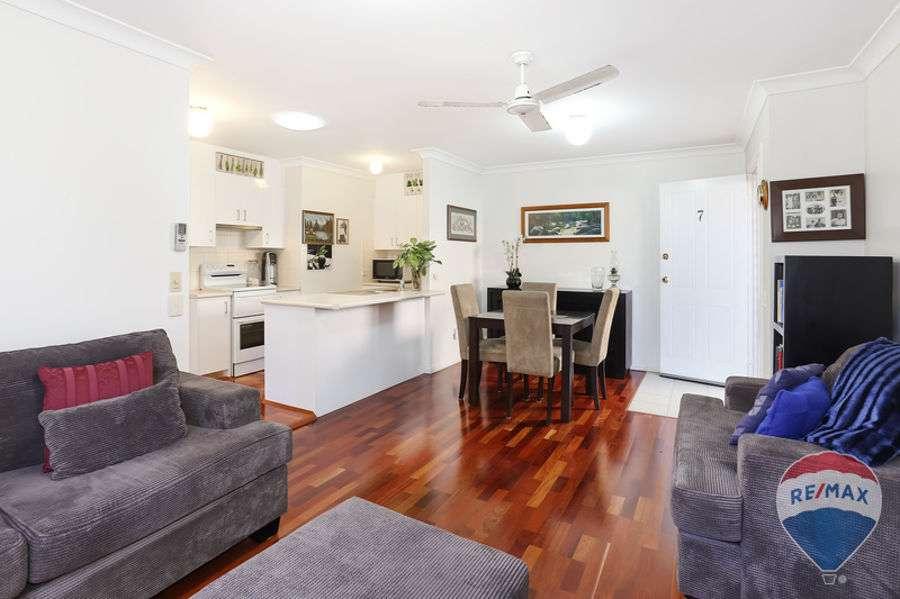 Main view of Homely villa listing, 7/24 AUSTRALIA STREET, St Marys, NSW 2760