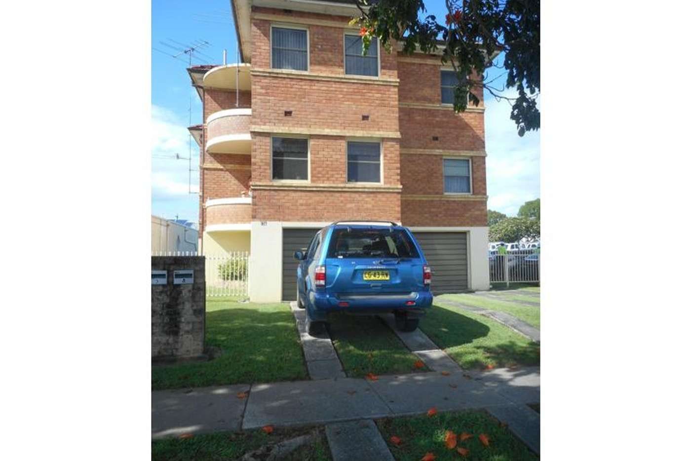 Main view of Homely unit listing, 2/136 Belgrave Street, Kempsey NSW 2440