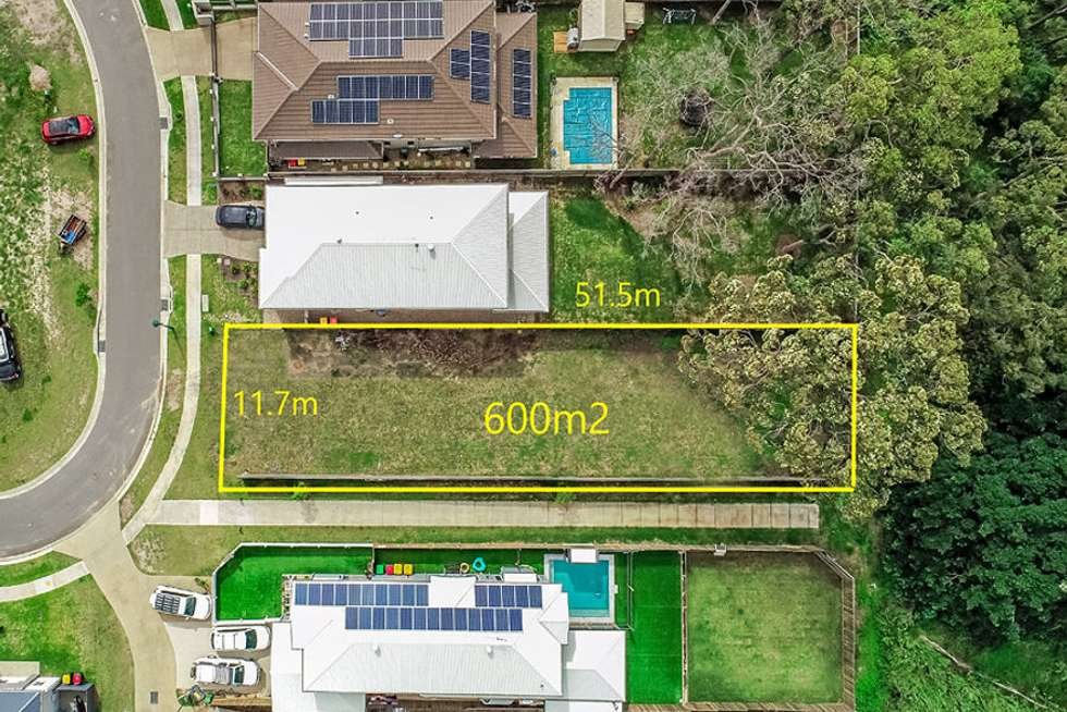 Third view of Homely residentialLand listing, 19 Eucalypt Street, Wakerley QLD 4154