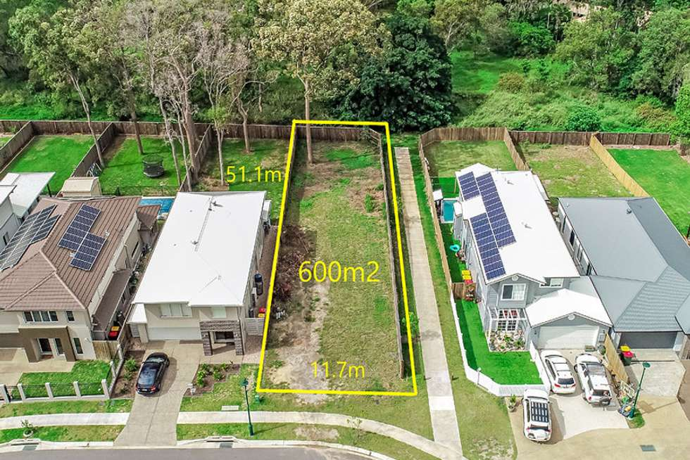 Fourth view of Homely residentialLand listing, 19 Eucalypt Street, Wakerley QLD 4154