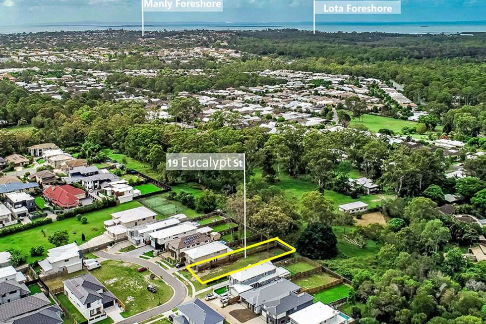 Fifth view of Homely residentialLand listing, 19 Eucalypt Street, Wakerley QLD 4154