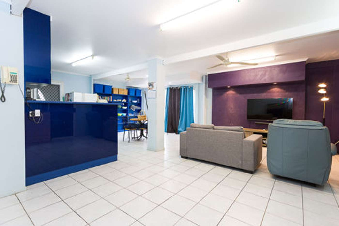 Main view of Homely house listing, 2/44 Arthur St, Mount Pleasant QLD 4740