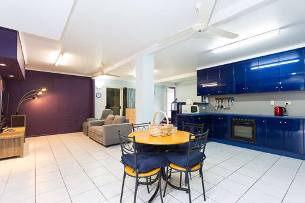 Second view of Homely house listing, 2/44 Arthur St, Mount Pleasant QLD 4740