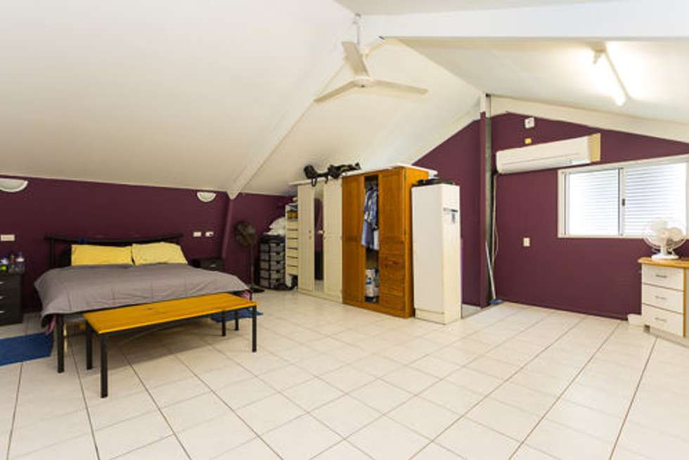 Fifth view of Homely house listing, 2/44 Arthur St, Mount Pleasant QLD 4740