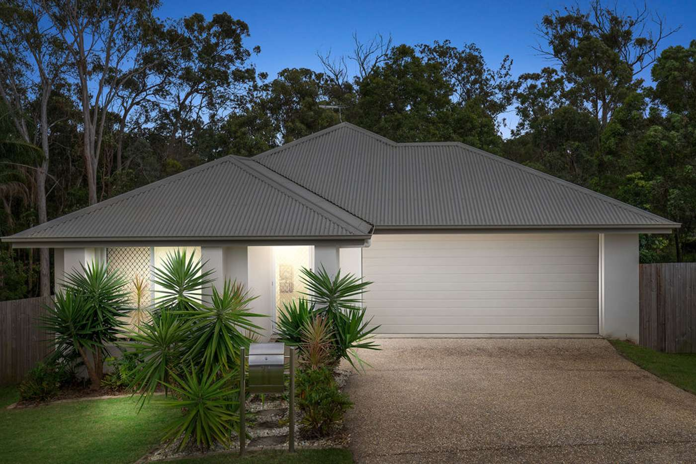 Main view of Homely house listing, 75 Lennon Boulevard, Narangba QLD 4504